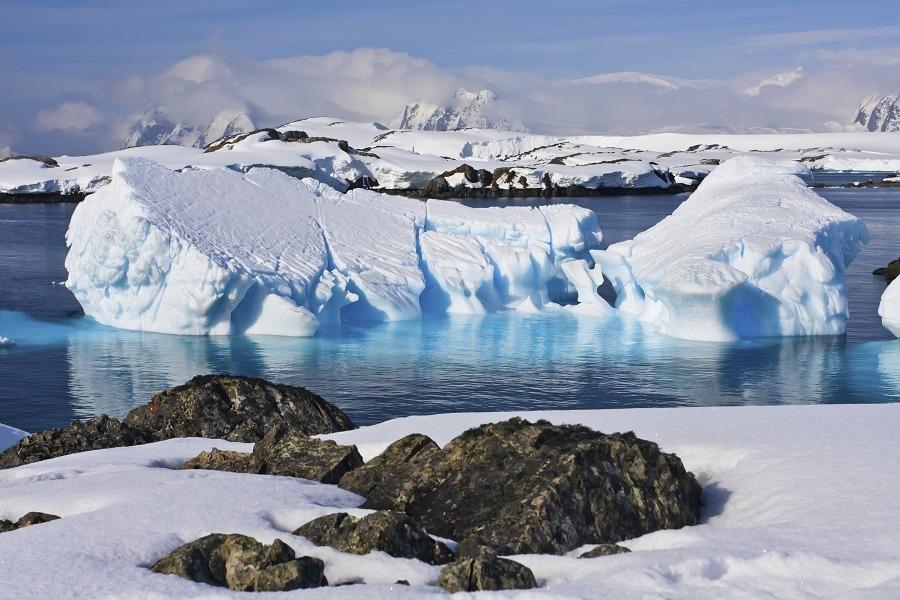 Antarctic Peninsula Tours