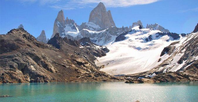 Patagonia Tours